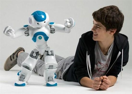 recenzii despre roboții binari