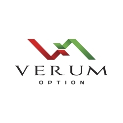 Verum Option: Прикоснитесь к успеху всего за $5