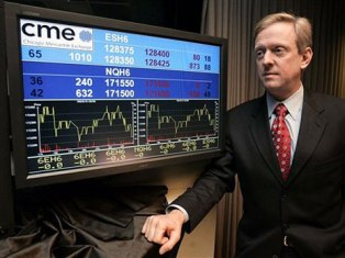 Опционы чикагская биржа самые жирные биткоин краны 2017